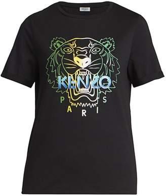 Kenzo Tiger Feminine T-Shirt