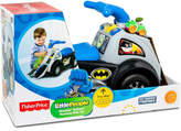 Fisher-Price Wheelies Batman Raceway Ride-On
