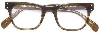 MOSCOT 'Baba' glasses