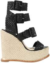Paloma Barceló Leather Heels