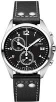 Hamilton Men's H76665135 Khaki Pilot Pioneer Analog Display Quartz Watch