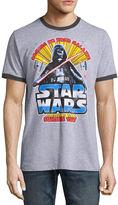 Star Wars STARWARS Short Sleeve Tv + Movies Graphic T-Shirt