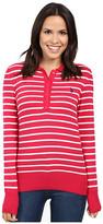 U.S. Polo Assn. Striped Polo Sweater