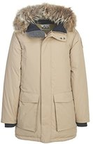 Woolrich Men's Patrol Down Parka Coat