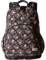 Volcom Fieldtrip Canvas Backpack