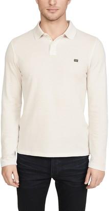 Billy Reid Cotton Cashmere Sweater