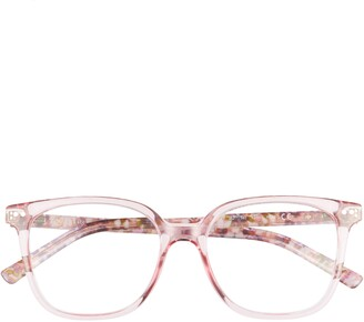 Kate Spade Rosalie 51mm Reading Glasses