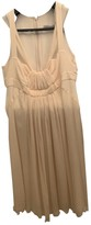 Celine Pink Silk Dress for Women Vintage