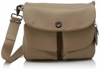 Mandarina Duck Women's Mellow Leather Messenger Bag