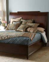 Hooker Furniture Savannah California King Sleigh Bed