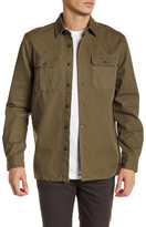 Volcom Crawford Long Sleeve Shirt