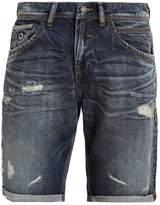 Ltb Lance Denim Shorts Marible Wash