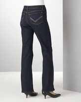 Not Your Daughter's Jeans Embellished Bootcut Jeans