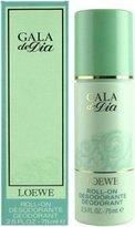 Loewe Gala de Dia by for Women 2.5 oz Perfumed Deodorant Roll-On