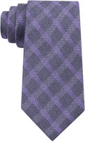 Michael Kors Men's Subtle Grid Tie