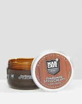 Man Cave ManCave Conditioning Style Hair Cream 75ml