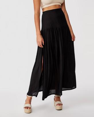 Cotton On Nadia Maxi Skirt