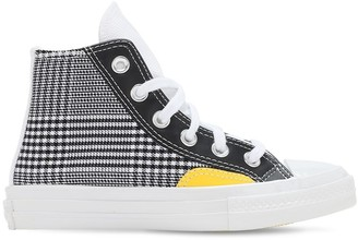 Converse Houndstooth Chuck 70 High Sneakers