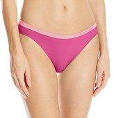 Calvin Klein Women's Seamless Bikini Panty