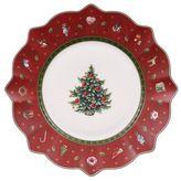 Villeroy & Boch Toys Delight Salad Plate Red