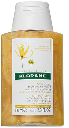 Klorane Travel Nourishing Shampoo with Ylang-Ylang