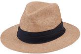 San Diego Hat Company Men's Fedora PBF7303