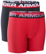 Under Armour Boys' UA Original Series Boxerjock® 2-Pack