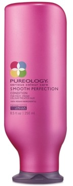 Pureology Smooth Perfection Conditioner, 8.5-oz, from Purebeauty Salon & Spa