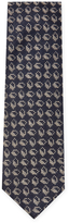 DeSanto Men's Cashmere Intarsia Tie