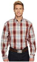 Stetson 1277 Fireside Plaid Men's Clothing