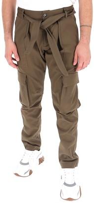 Ih Nom Uh Nit Belted Cargo Pants