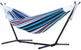 Vivere Hammocks Cotton Hammock with Stand