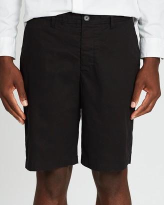 AllSaints Colbalt Shorts