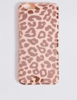 Marks and Spencer iPhone 6/6S Animal Print Phone Case