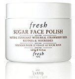 Fresh Sugar Face Polish Nourishing Mask w/Strawberries 4.4oz
