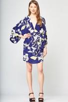 Yumi Kim Kyoto Dream Silk Kimono Tunic