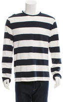 Solid & Striped Long Sleeve Striped T-Shirt w/ Tags