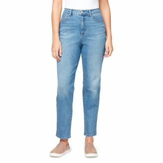 Gloria Vanderbilt Women's Size Super High Rise Drifter Jean