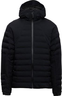 Aztech Mountain Pyramid puffer jacket