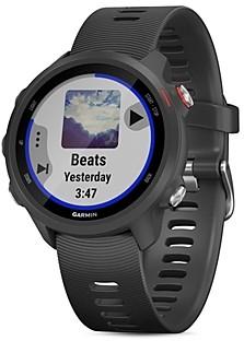 Garmin Forerunner 245 Music Smartwatch, 43mm