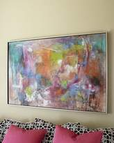 John-Richard Collection SEVILLE ABSTRACT PAINTING