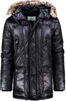 Ltb Fingino Winter Coat Black