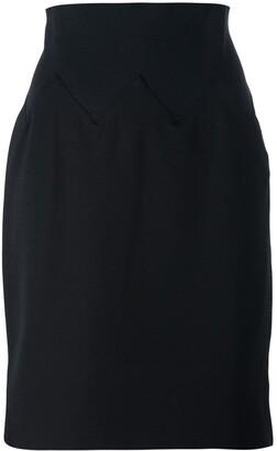 Jean Paul Gaultier Pre-Owned Knee Length Skirt