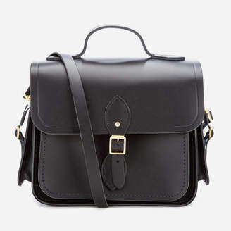 The Cambridge Satchel Company Women's Large Traveller Bag with Side Pockets