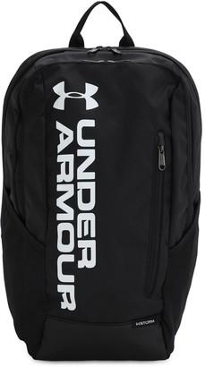 Under Armour Gametime Nylon Backpack