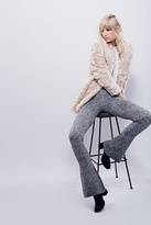 Free People Womens ROSALYN BBELL JAQ LEGGING