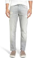 J Brand Tyler Slim Fit Jeans (Alrakis Grey)
