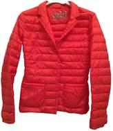 ADD Orange Jacket for Women
