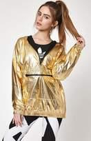 adidas Golden Windbreaker