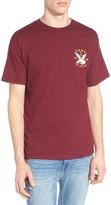 Vans Men's Animal Control Graphic T-Shirt